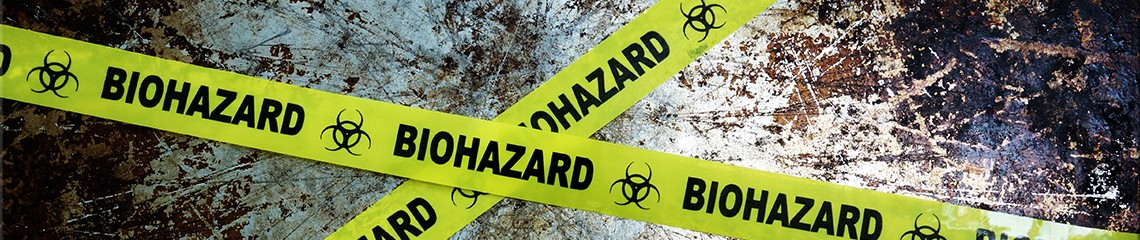 Ocala Biohazard Cleanup Services
