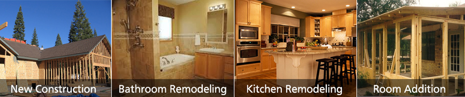 Ocala room addition and remodel contractor ocala florida for Bath remodel ocala fl