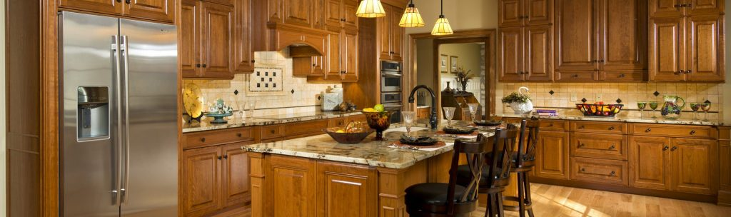 Kitchen Cabinets Design Ocala