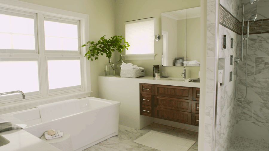 Efficient Bathroom Remodeling