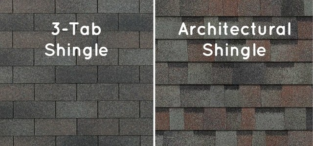 Shingle Roofing Ocala Florida 3 Tab Shingles